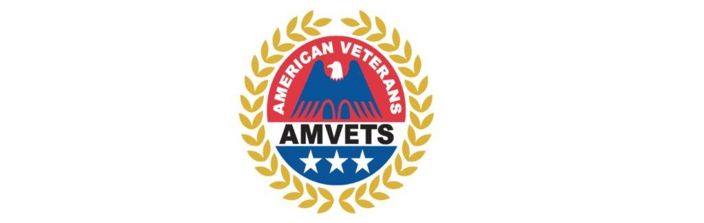 AMVETS Logos