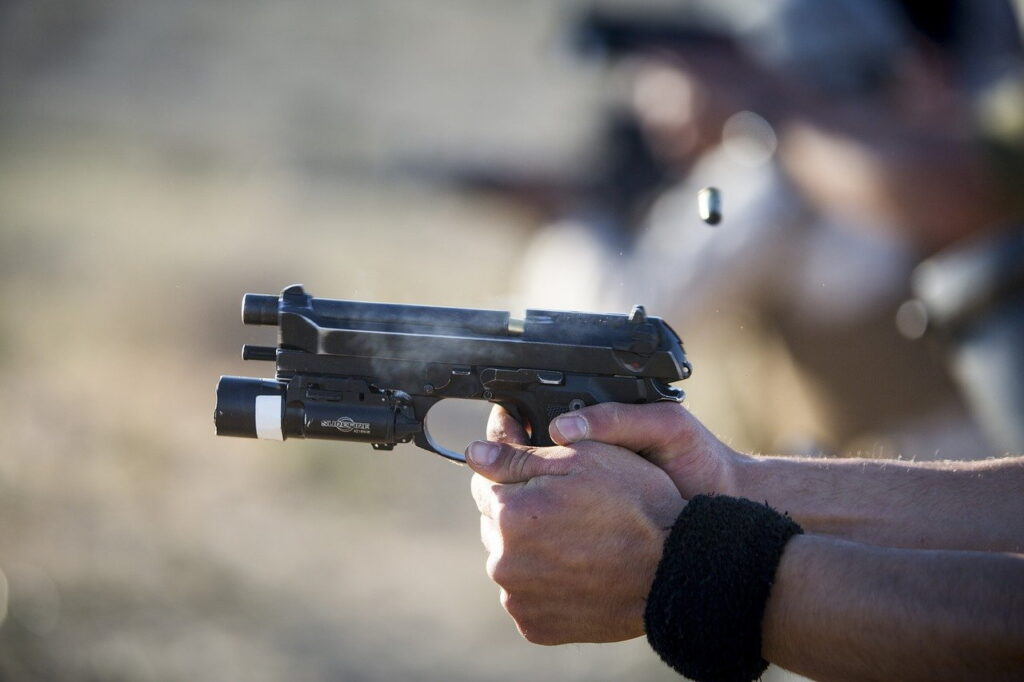Ohio Concealed Carry Weapons